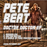 Doctor Doctor EP